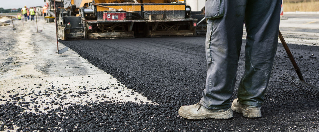 Concrete & Asphalt Contractor Louisiana
